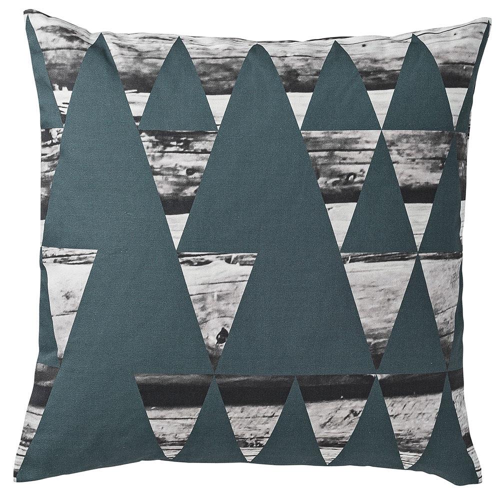 Logs Pillow 50x50cm