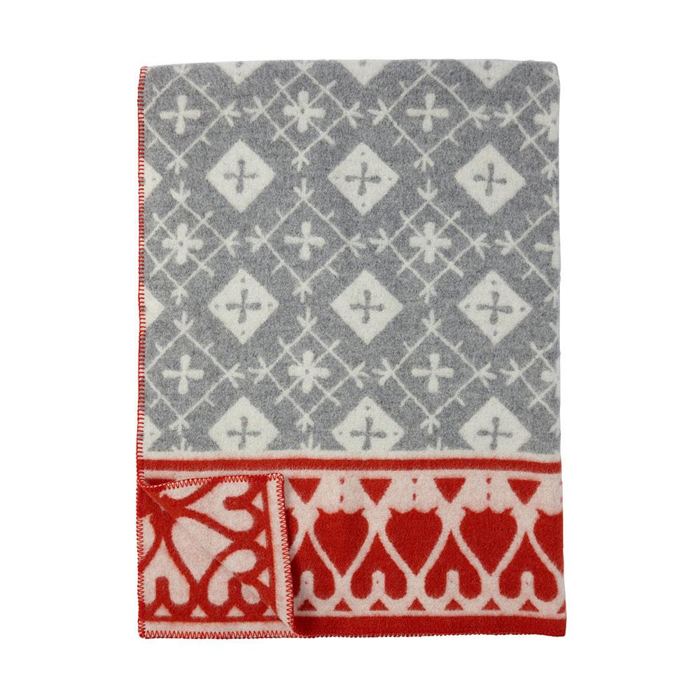 Fj+lln+s Blanket 130x180cm