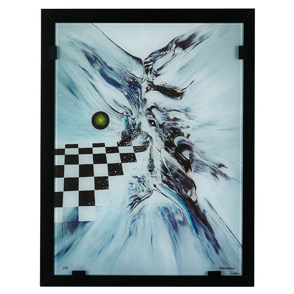 Chess Glass Painting Ltd