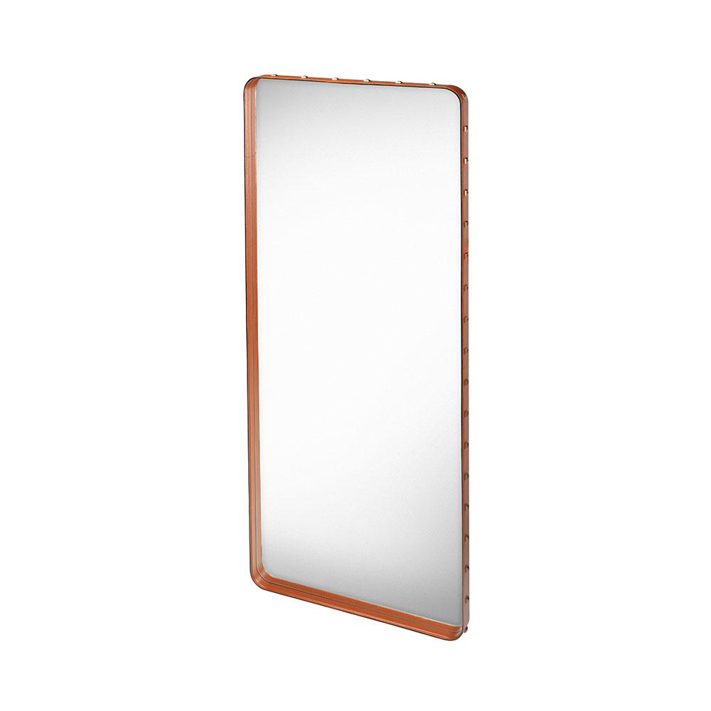 Adnet Mirror 180x70cm, Brown