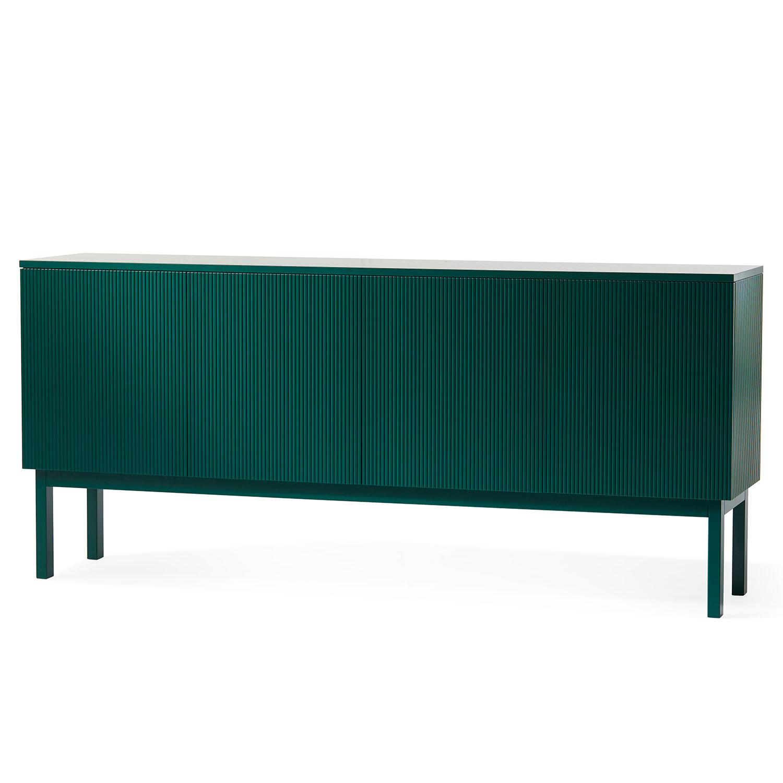 Beam Cabinet, Green