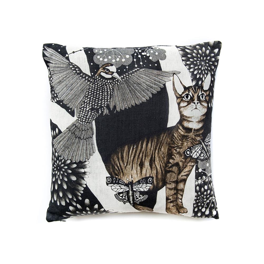 Katten Cushion Cover 48x48cm