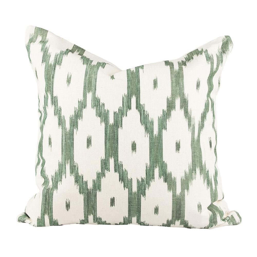 Hortella Cushion Cover, Green