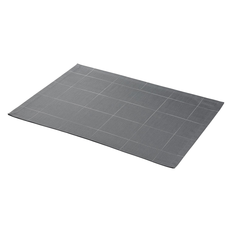 engesvik placemat 48x38cm winter grey andreas engesvik. Black Bedroom Furniture Sets. Home Design Ideas