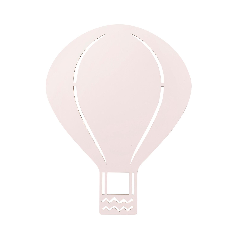 Air Balloon Lamp G4 LED, Pink