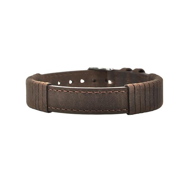 ELLIOT Bracelet, Brown