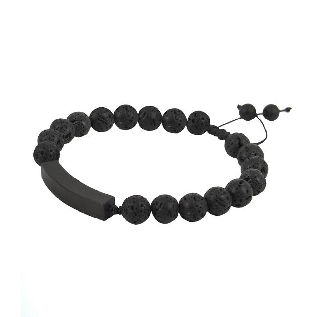 BOSSE Bracelet, Black