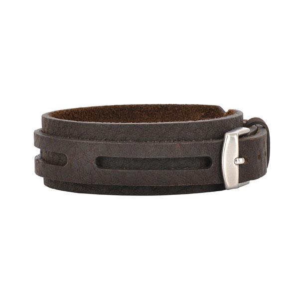 FRED Bracelet, Brown