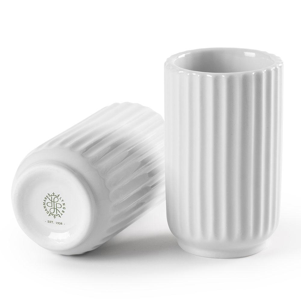the lyngby vase 6cm white lyngby porcel n lyngby porcel n. Black Bedroom Furniture Sets. Home Design Ideas