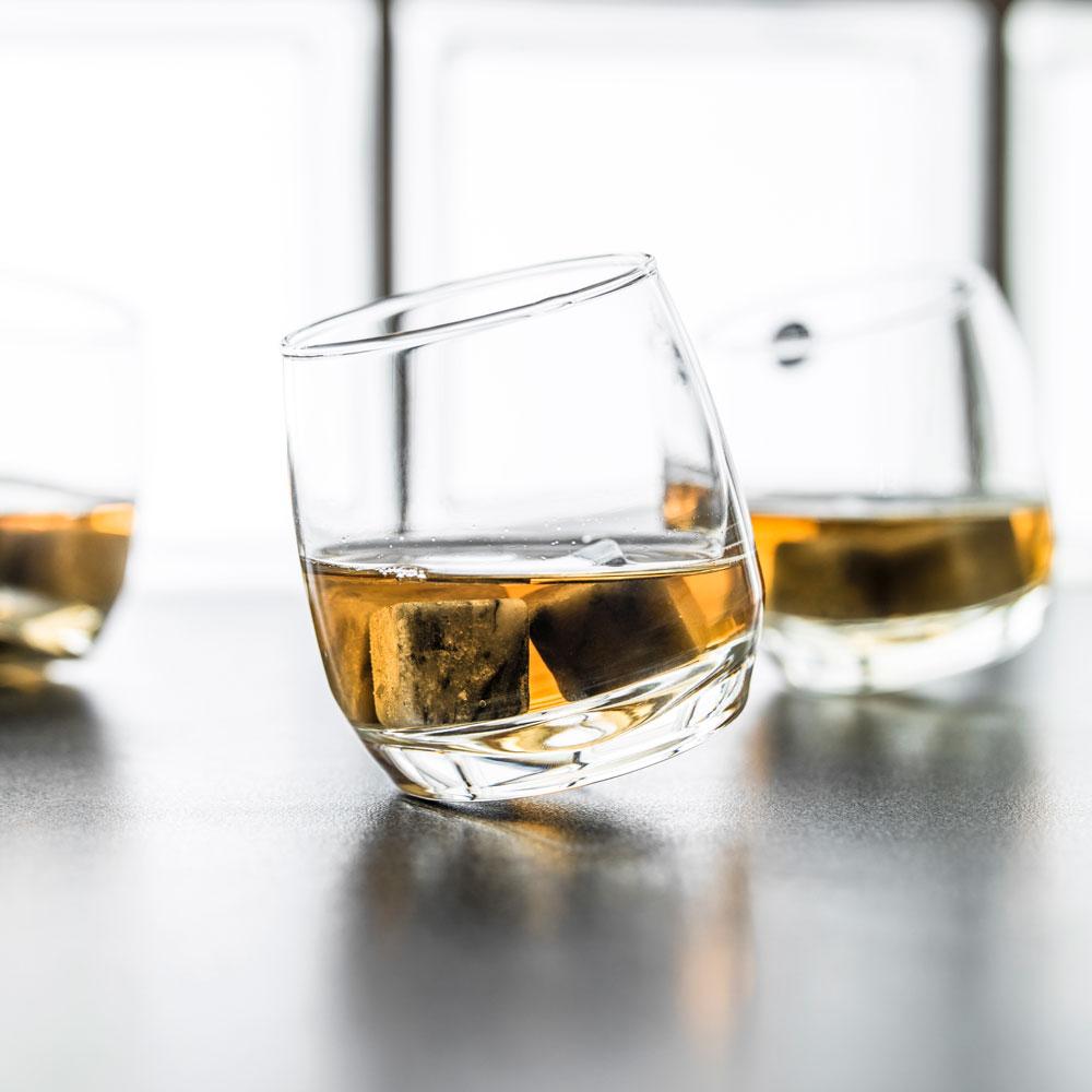 Whiskey glass rosendahl