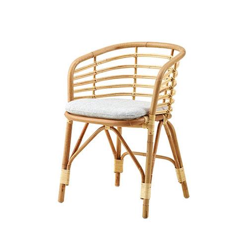 Blend Chair, Nature