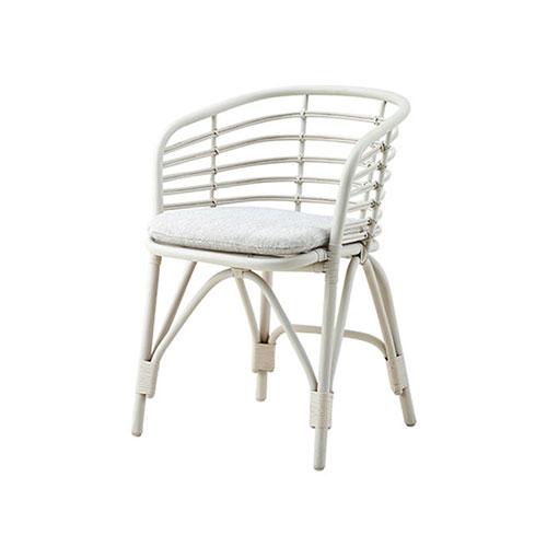 Blend Chair, White