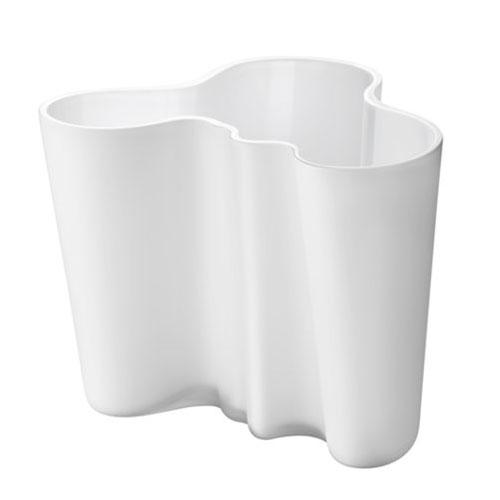 alvar aalto vase opal alvar aalto iittala. Black Bedroom Furniture Sets. Home Design Ideas