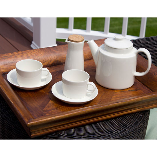 teema coffee cup white kaj franck iittala. Black Bedroom Furniture Sets. Home Design Ideas