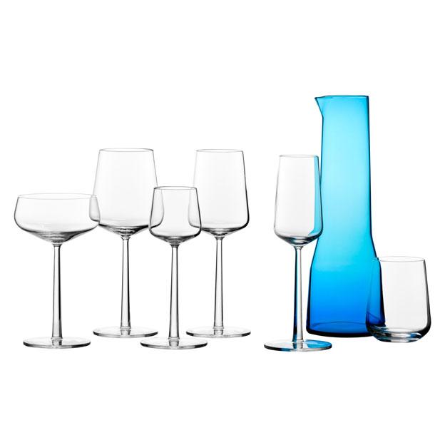 essence champagne glass 21 cl set of 2 alfredo h berli iittala. Black Bedroom Furniture Sets. Home Design Ideas