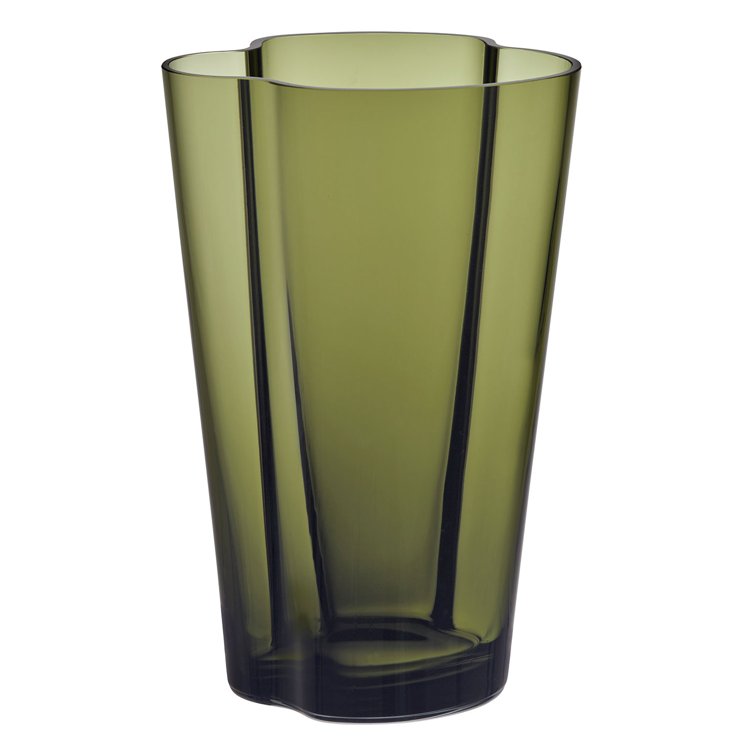 collections scl p vase com collection aalto hei size alvar green moss iittala wid