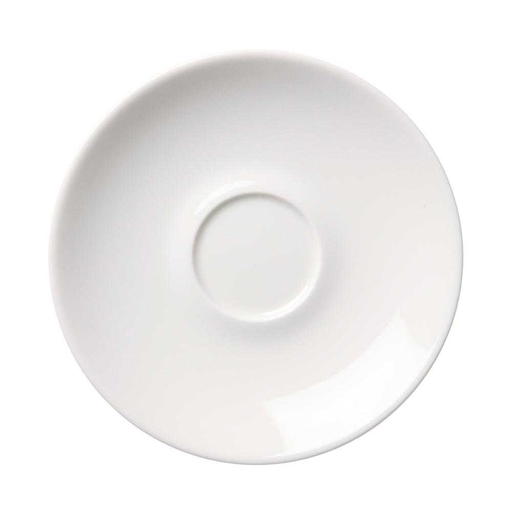24h Plate 17cm, White