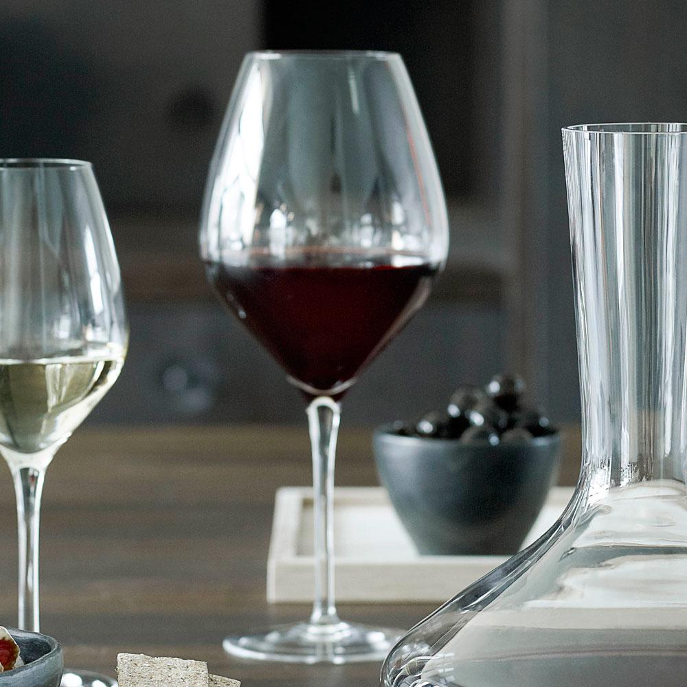 cabernet holmegaard glass