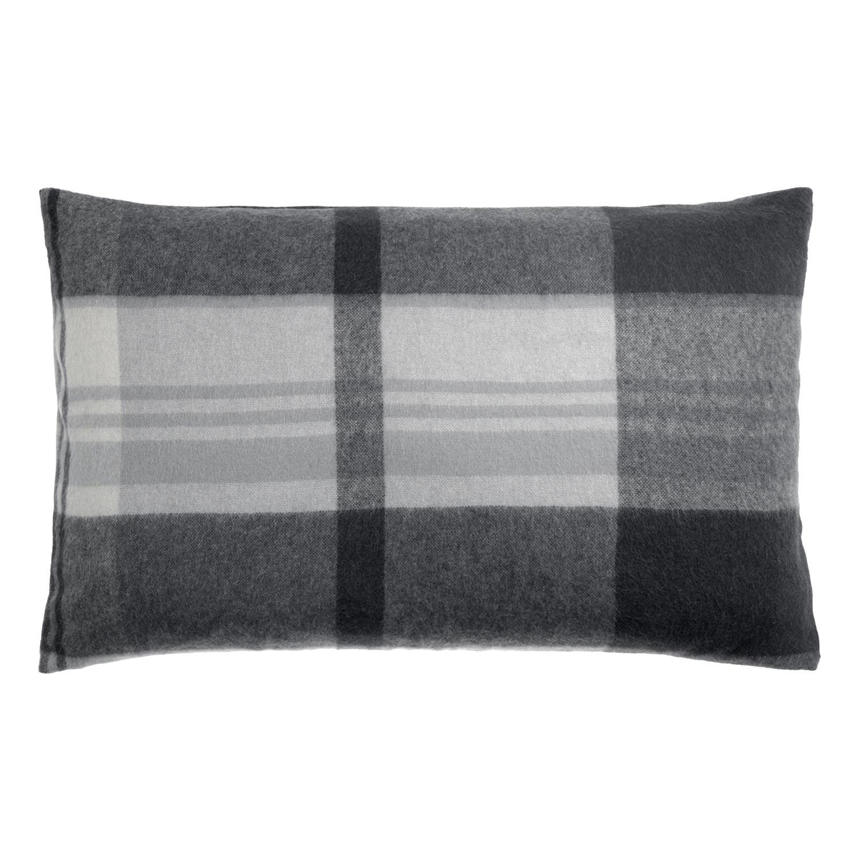 Cityscape Cushion 40x60cm, Dark Grey