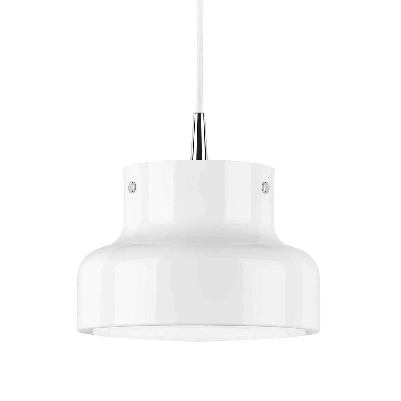 Bumling Mini Pendant 25cm, White