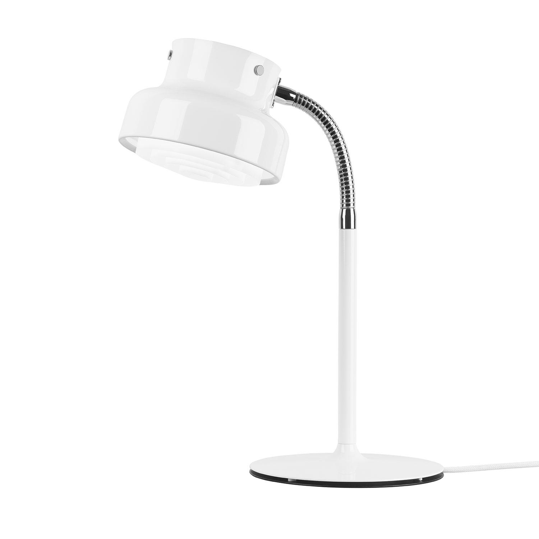 Bumling Mini Table Lamp, White