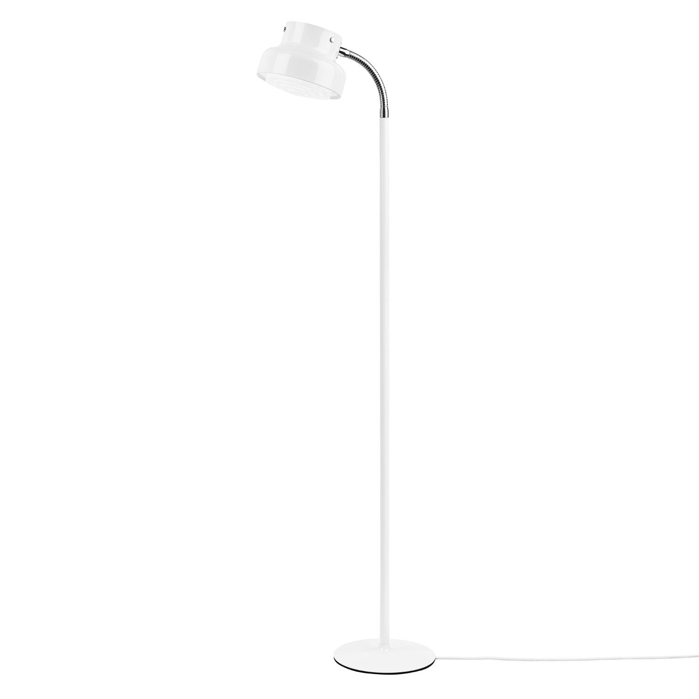 Bumling Mini Floor Lamp, White