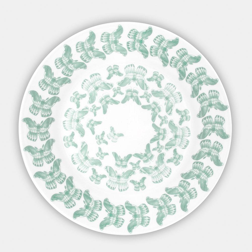 Apple Side Plate Ø19cm