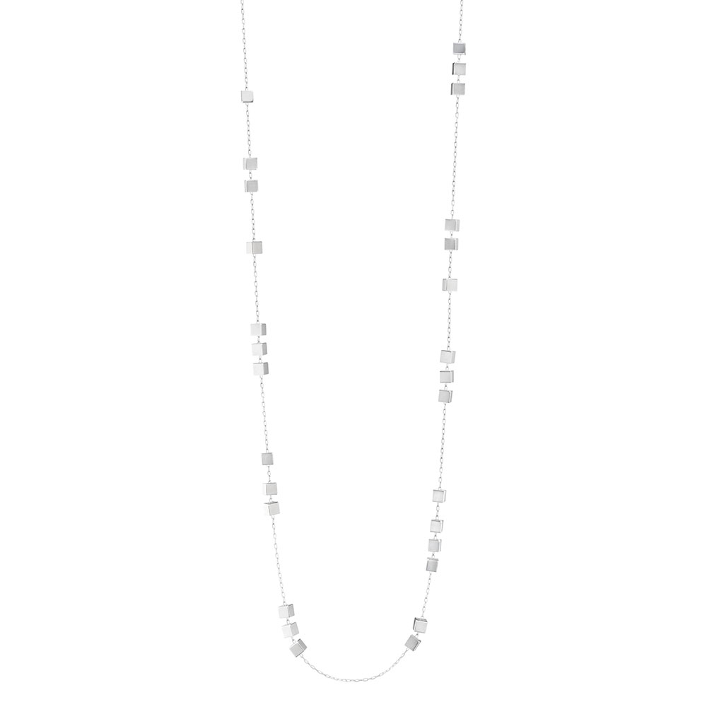 Aria Necklace, Sterling Silver