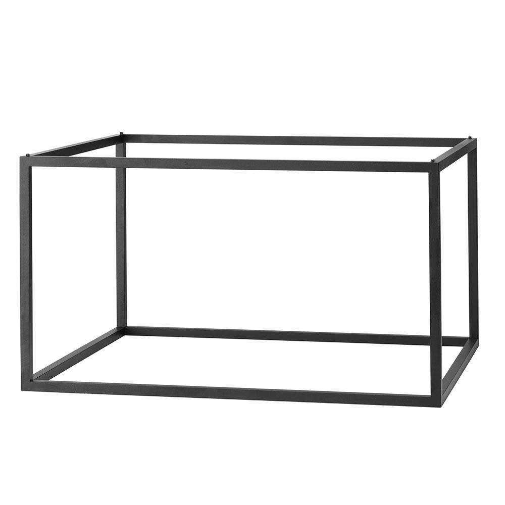 Base For Frame 49, Black