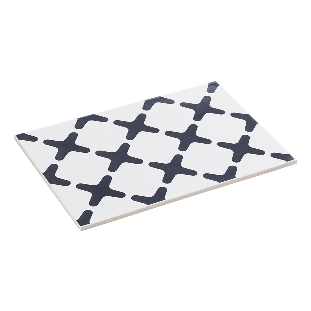 Exes Trivet Large, Navy