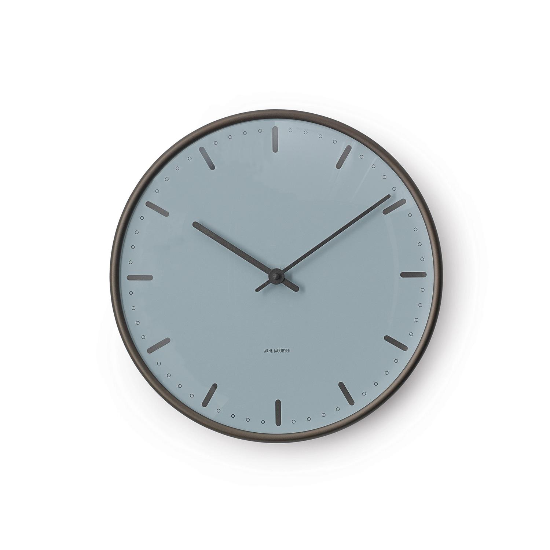 AJ City Hall Royal Wall Clock Ø21cm