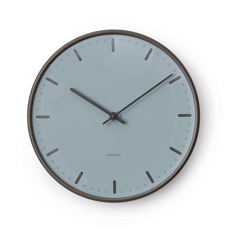 AJ City Hall Royal Wall Clock Ø29cm