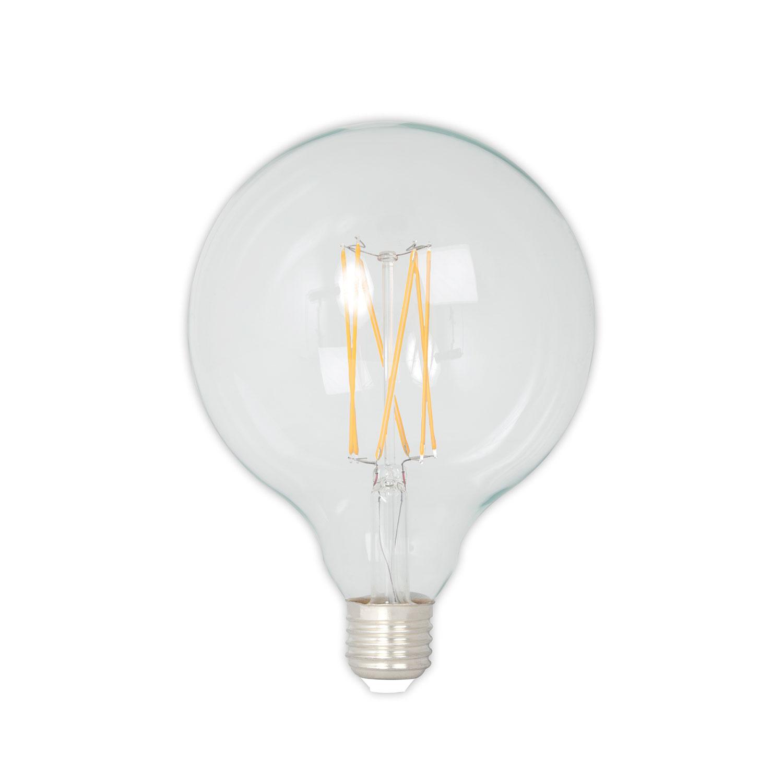 Globe Clear Light Bulb D125 E27 4W