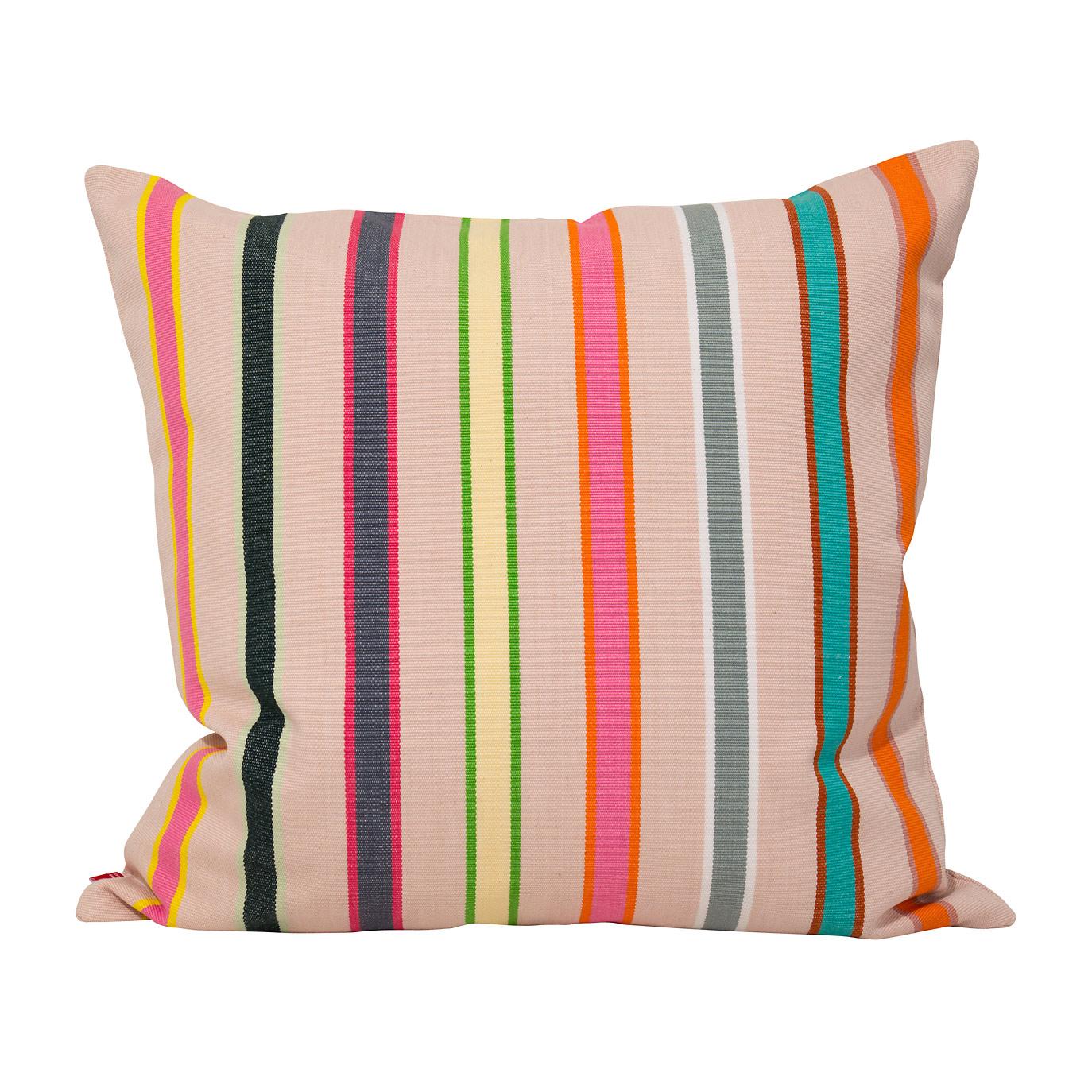 Cora Cushion Cover 50x50cm, Mix