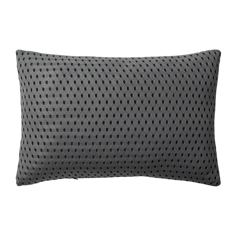 Aeris Cushion 40x60cm, Dark Grey