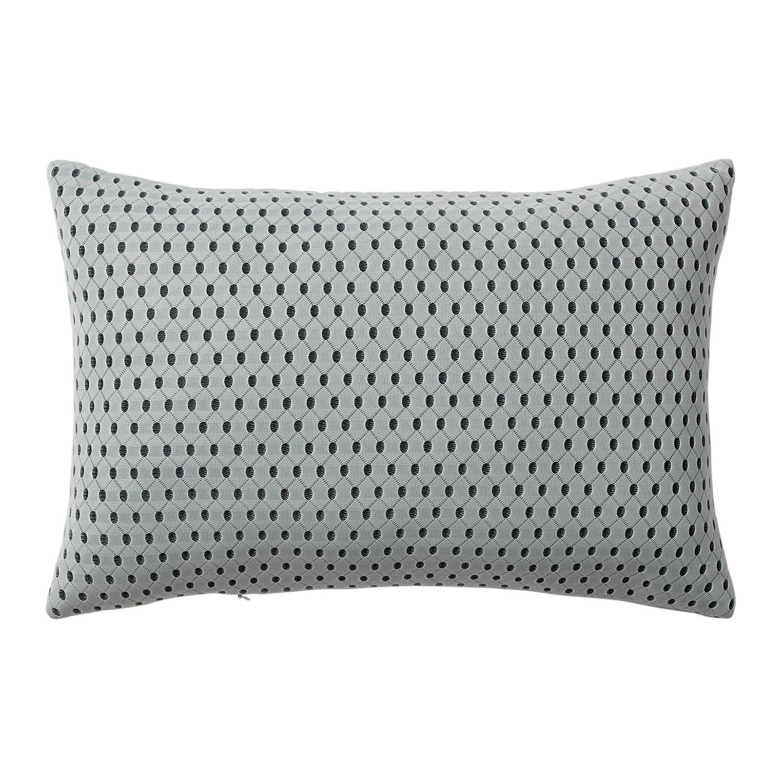 Aeris Cushion 40x60cm, Pale Mint