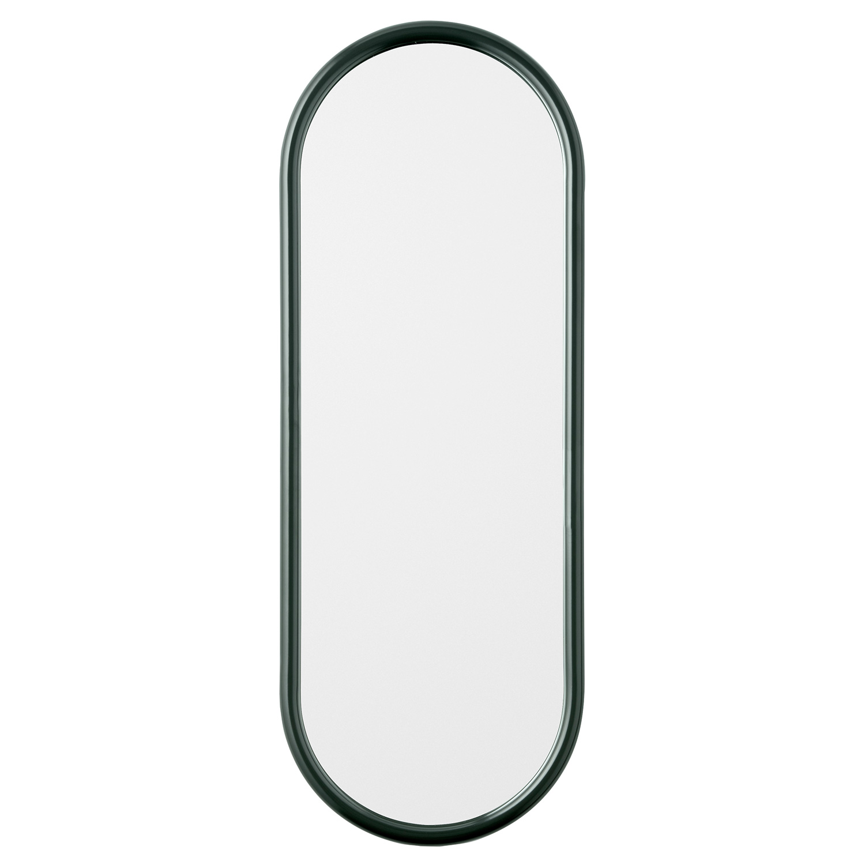 Angui Mirror 29x78cm, Forest