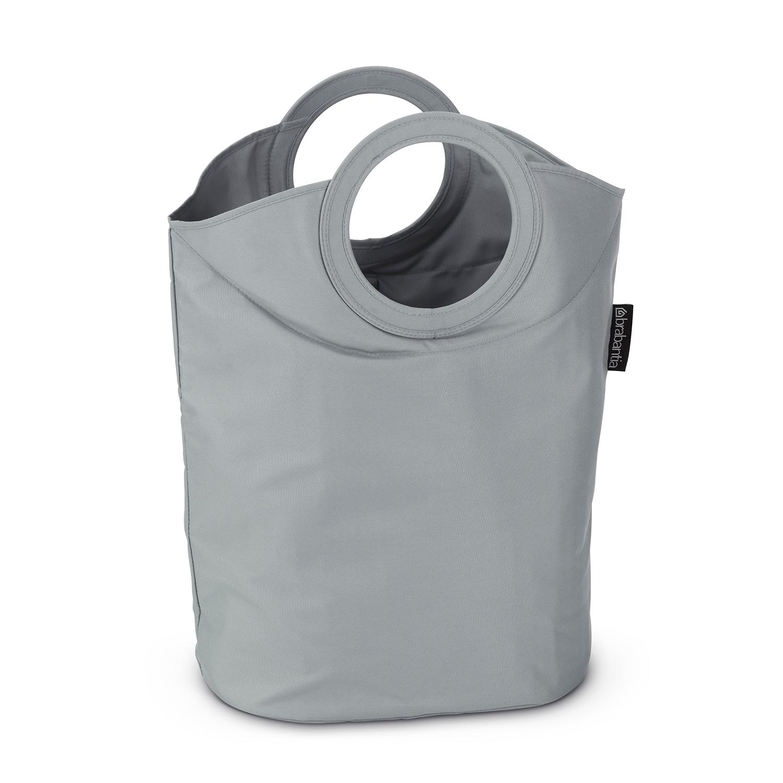 Brabantia Laundry Basket Oval, Cool Grey