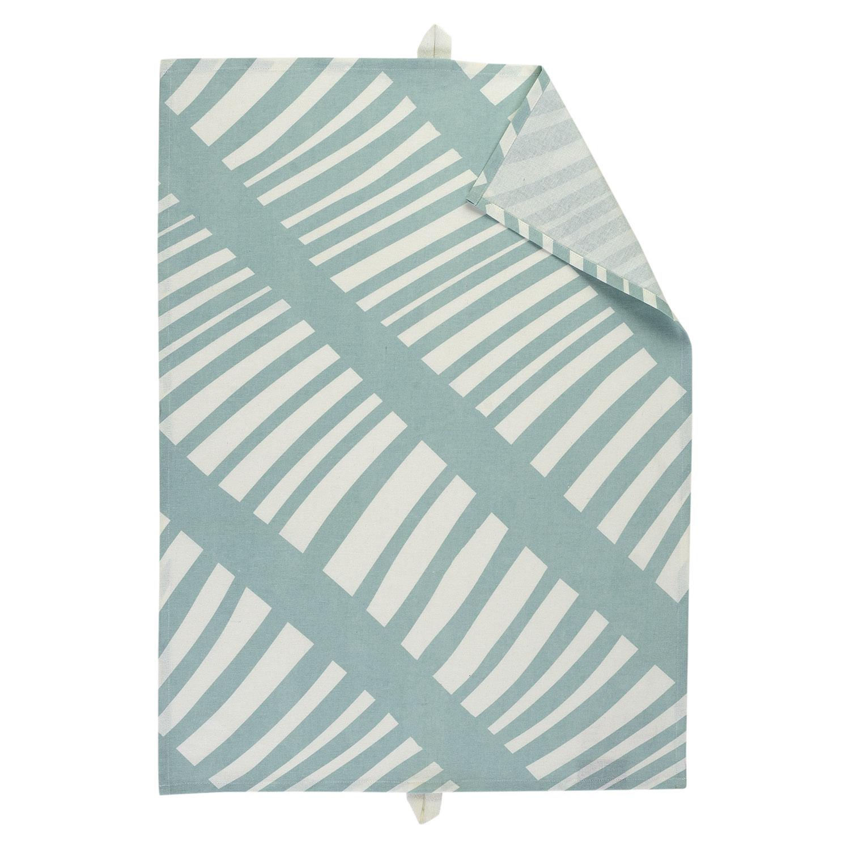 firenze kitchen towel 50x70cm light turquoise linum linum. Black Bedroom Furniture Sets. Home Design Ideas