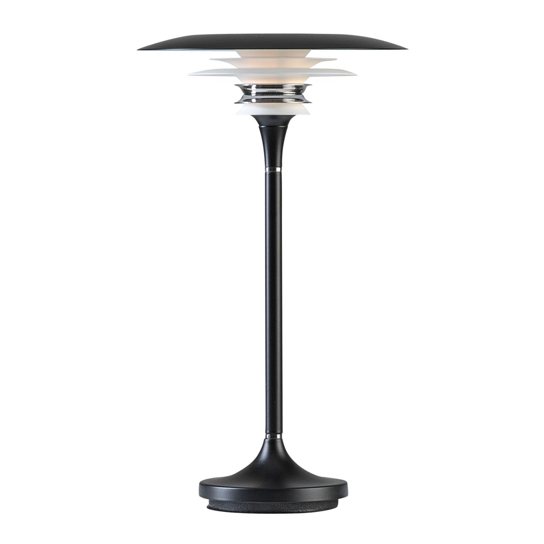 Diablo Table Lamp, Matt Black - Joakim Fihn