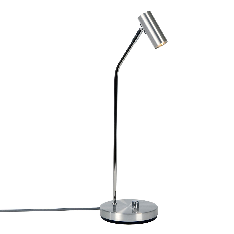D-33 Mini Table Lamp LED, Aluminium - Joakim Fihn