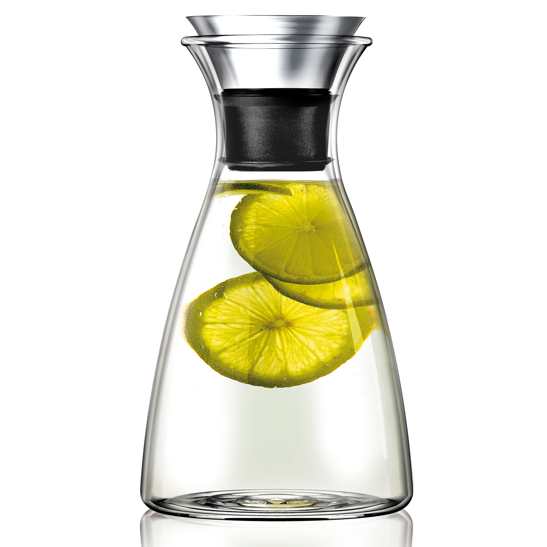 伊娃·索罗清凉系列防漏长颈瓶