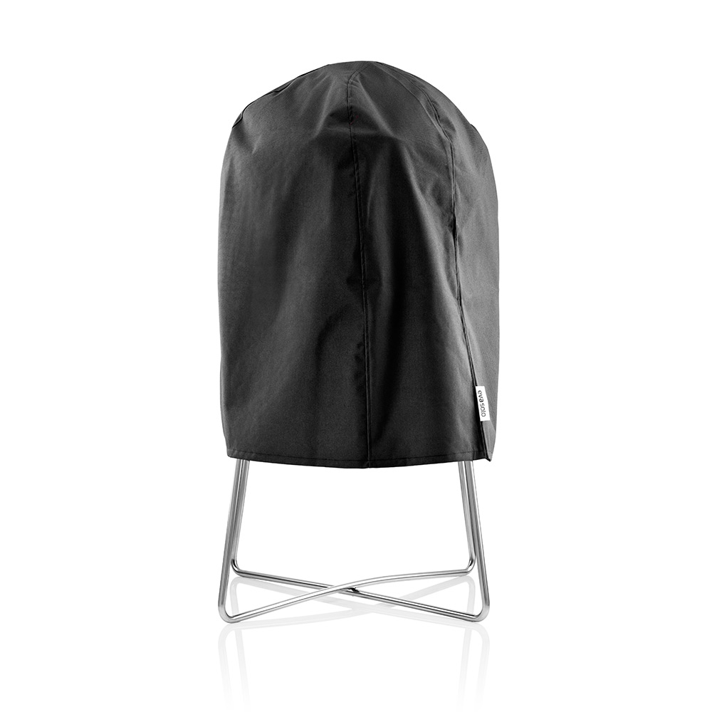 Cover For Grill Globe, Black