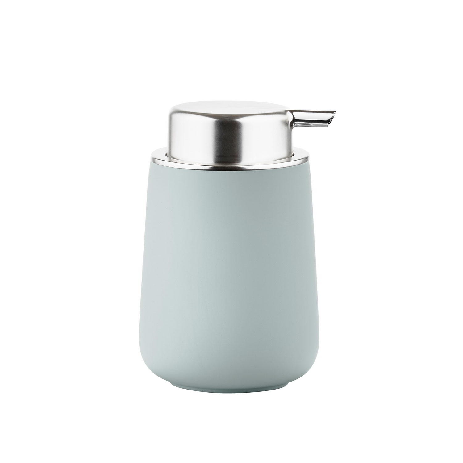 Nova Soap Dispenser, Dusty Green
