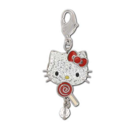 Hello Kitty Candy Charm