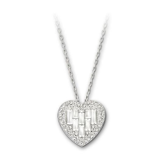Sybil Pendant, Heart