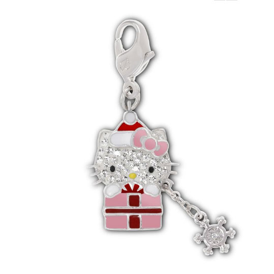 Hello Kitty Gift Colgante