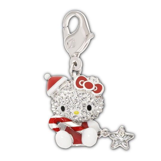 Hello Kitty Holiday Colgante