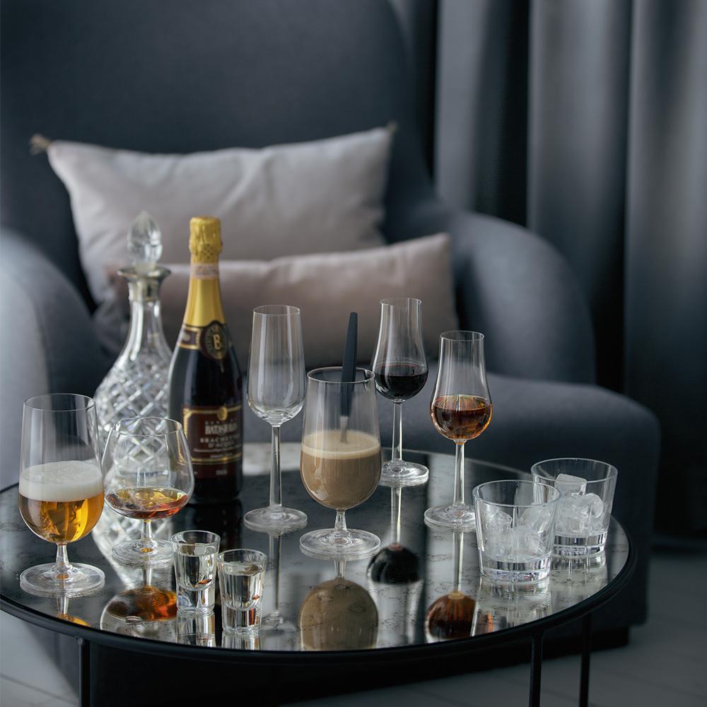 Grand Cru Spirit Glass 24cl 2pcs - Rosendahl - Rosendahl - RoyalDesign.com