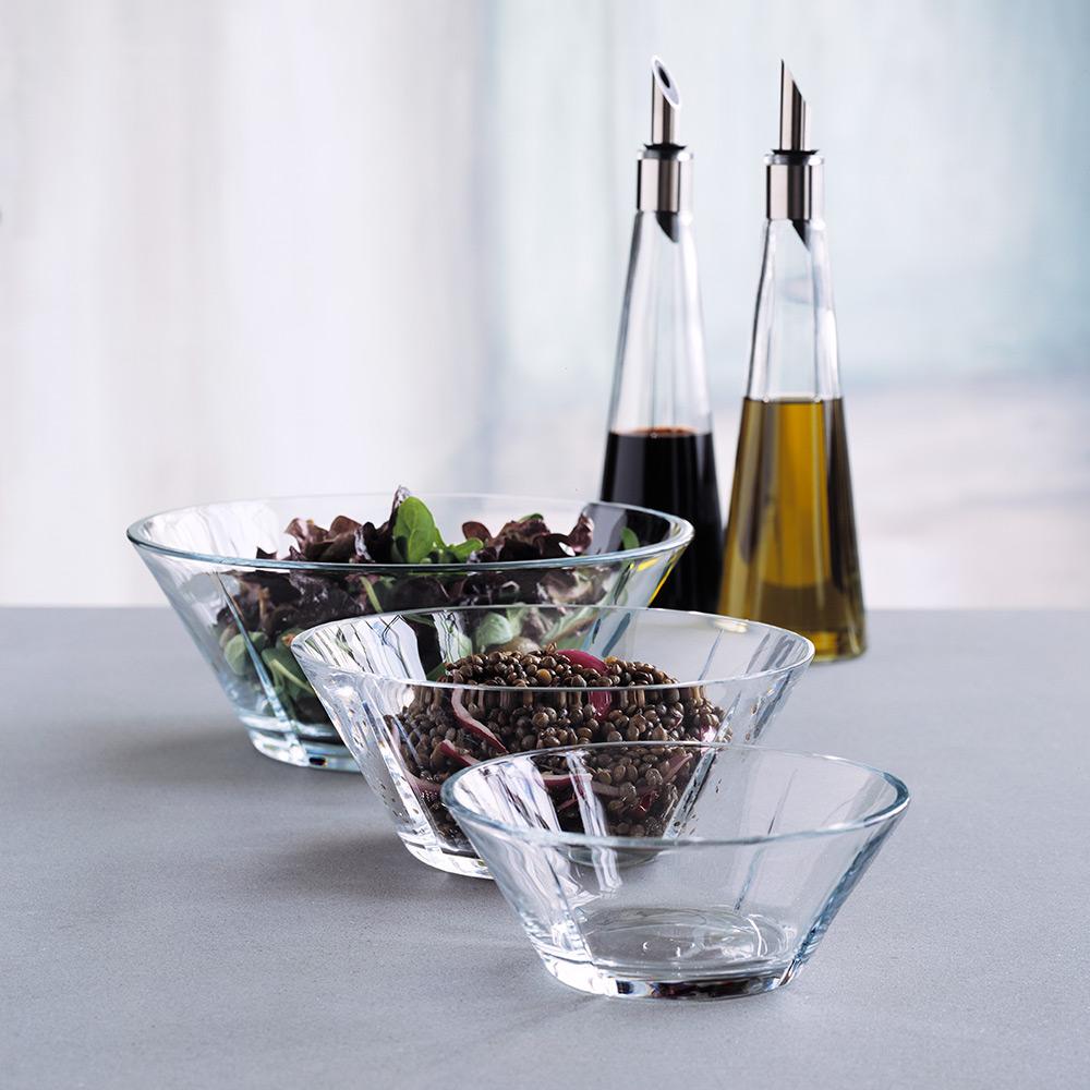 grand cru set carafe oil pourer erik bagger rosendahl. Black Bedroom Furniture Sets. Home Design Ideas